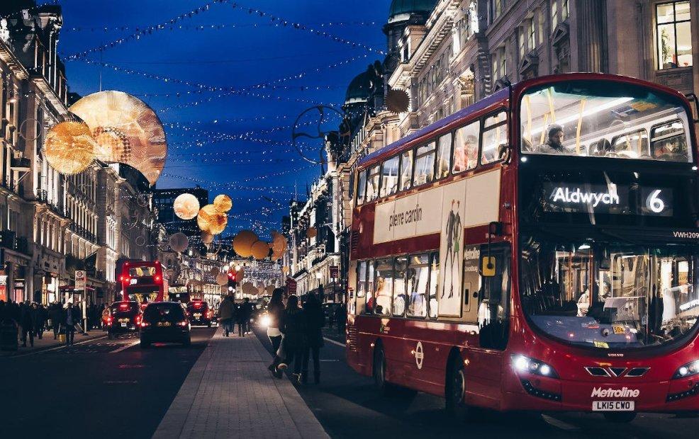 Que hacer en Londres en 4 dias