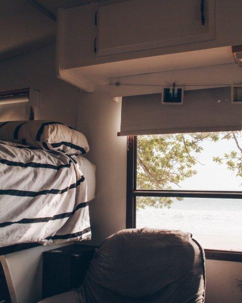 campings gratuitos