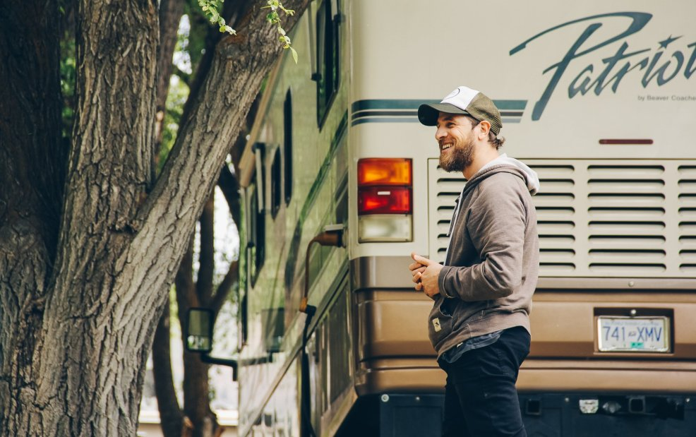 campings para casas rodantes