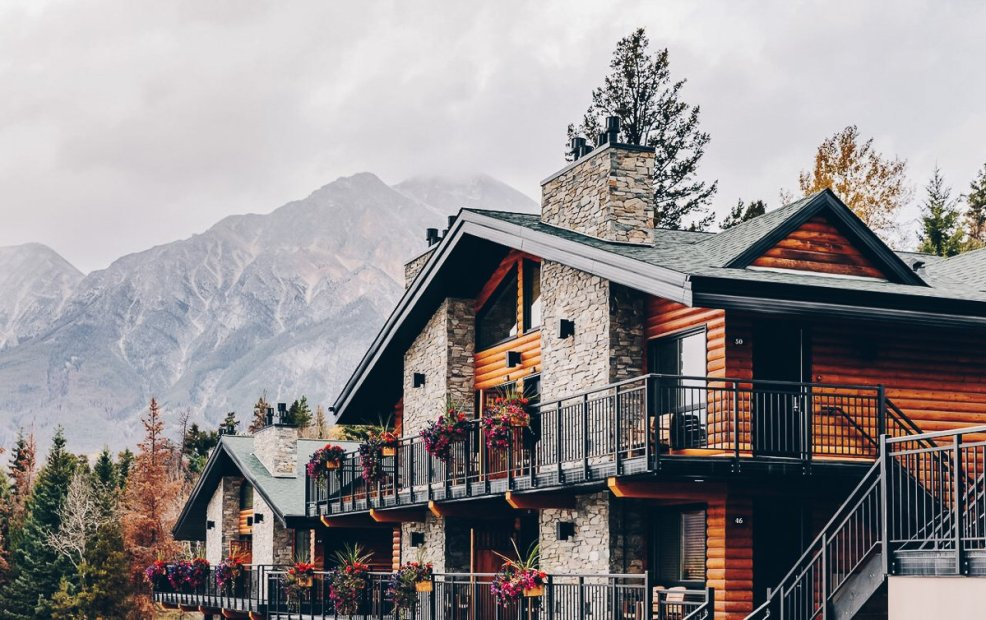 Alojamiento en Jasper_campings en Jasper