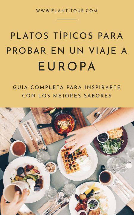 qué comer en europa_platos tipicos de europa