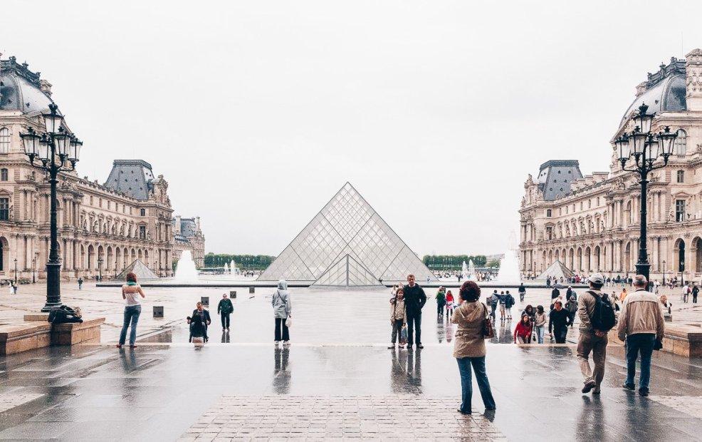 tours gratis en paris
