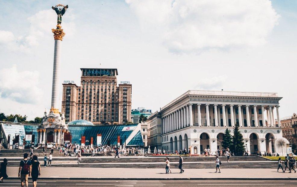tours gratis en kiev