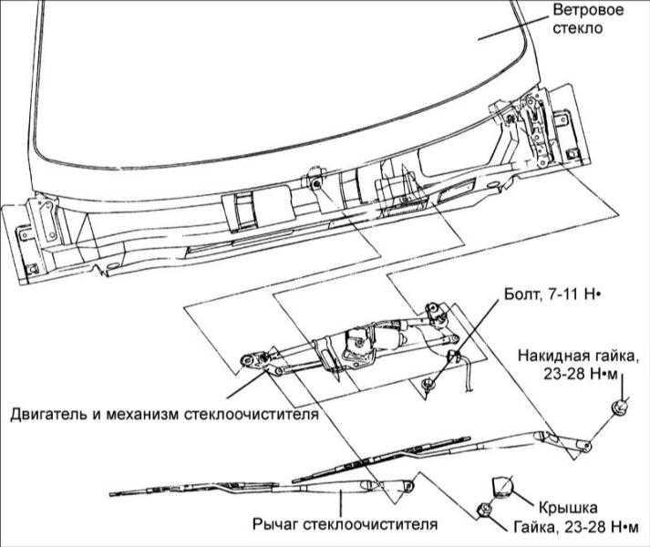 Ремонт и обслуживание Hyundai Elantra XD (J3