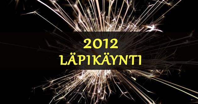 Katsaus vuoteen 2012