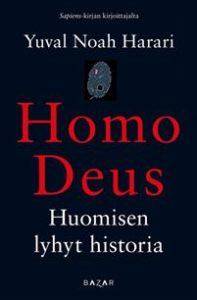 homo-deus-huomisen-lyhyt-historia