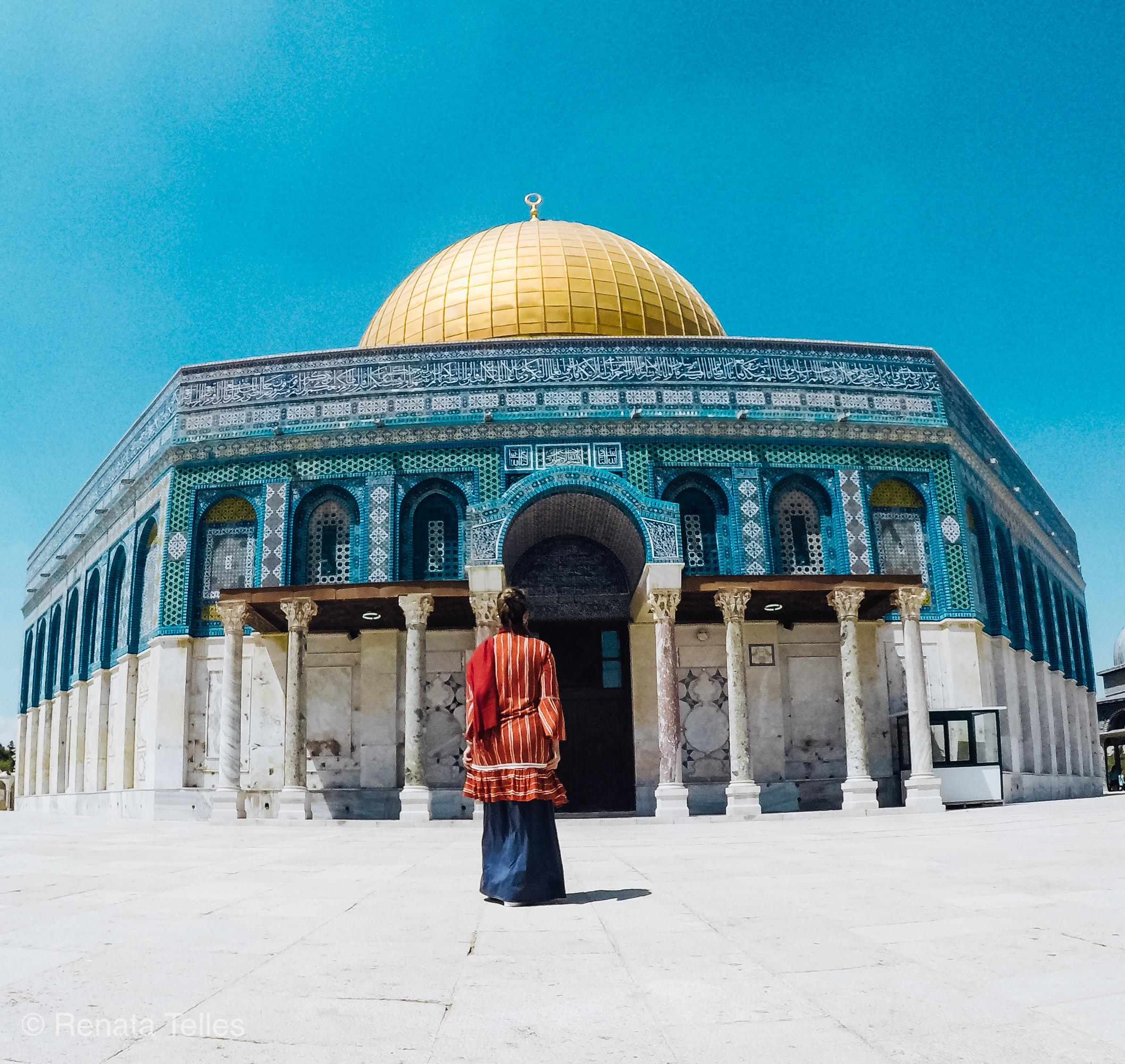 Domo-da-Rocha-Jerusalem-Israel