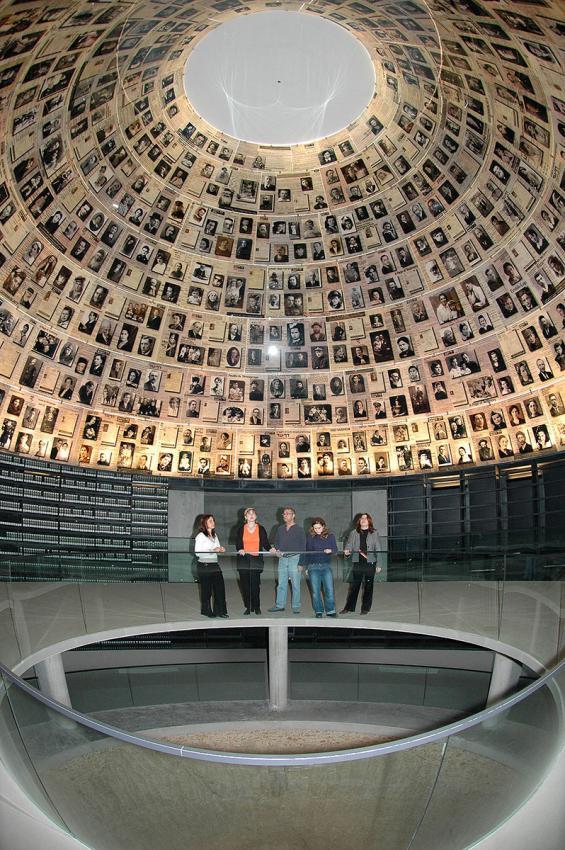 Museu-do-Holocausto