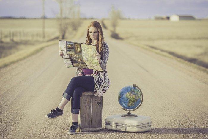 Já posso viajar? Calma...