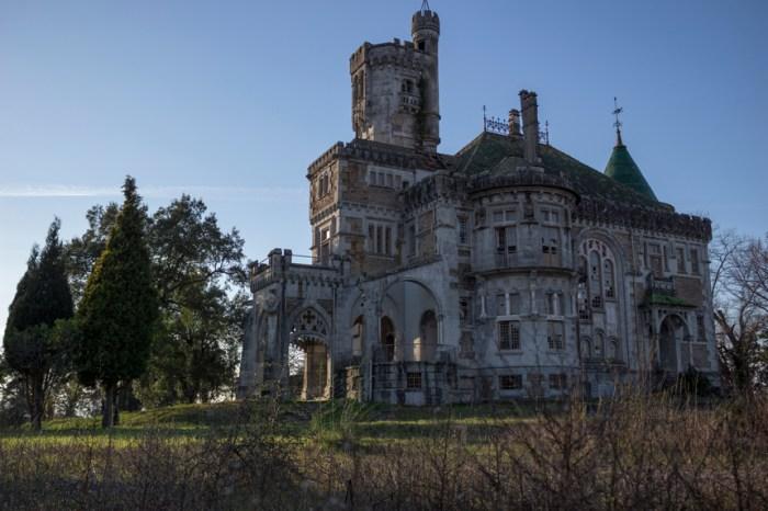 Castelo Dona Chica