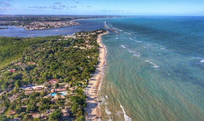Porto Seguro, Bahia (Foto: Divulgação)
