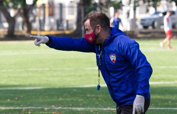 Enrique García enfocado en el Aragua FC – El Aragueño