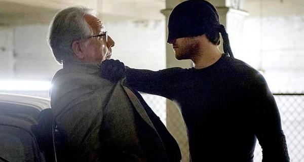 D1 4 - Daredevil 1ª Temporada, un héroe muy realista