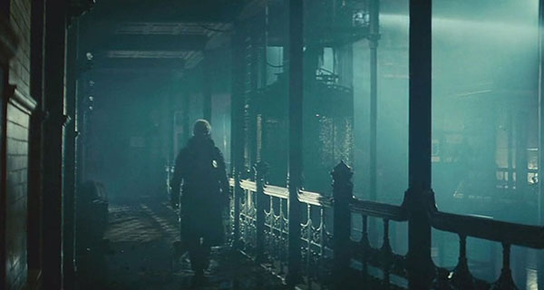 b3 - Blade Runner , claves de una obra fundamental