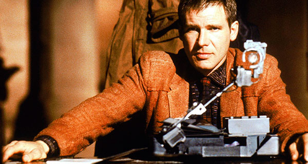 b8 - Blade Runner , claves de una obra fundamental