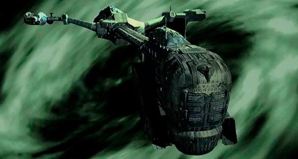 EVENT - 12 naves icónicas de la Ciencia Ficción, I