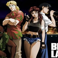 Black Lagoon, una divertida historia de violencia