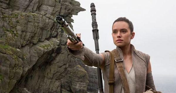 sw13 - No me ha gustado Star Wars, los últimos Jedi