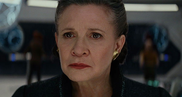 sw15 - No me ha gustado Star Wars, los últimos Jedi