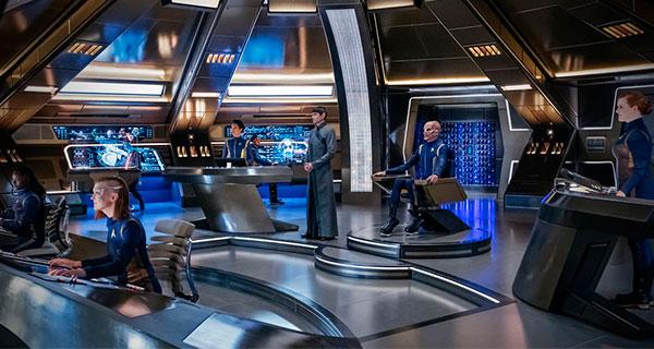 sd11 - Star Trek: Discovery Temporada 1ª. ¿Un nuevo comienzo?