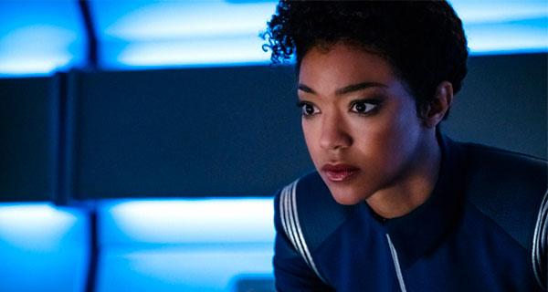 sd18 - Star Trek: Discovery Temporada 1ª. ¿Un nuevo comienzo?