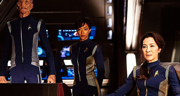sd7 - Star Trek: Discovery Temporada 1ª. ¿Un nuevo comienzo?