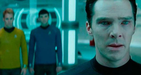 st6 - La línea Kelvin en el universo Star Trek