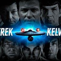 La línea Kelvin en el universo Star Trek