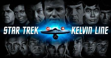 st portada - La línea Kelvin en el universo Star Trek