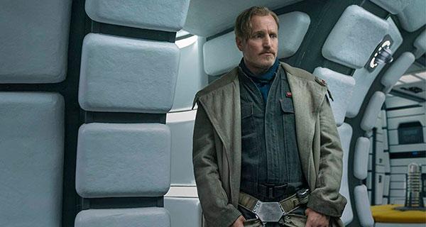SOL13 - Solo: Una historia de Star Wars, expectactivas incumplidas