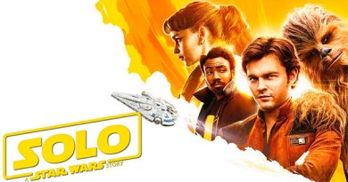 SOL PORT - Solo: Una historia de Star Wars, expectactivas incumplidas