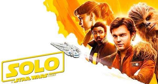 Solo: Una historia de Star Wars, expectactivas incumplidas