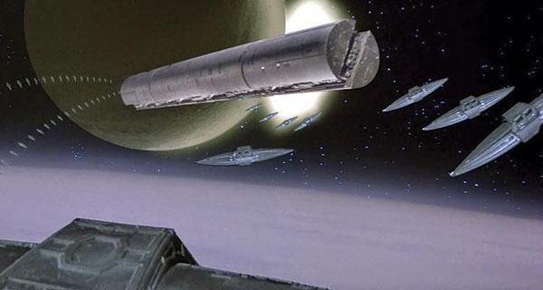 dune2 - 12 naves icónicas de la Ciencia Ficción, II