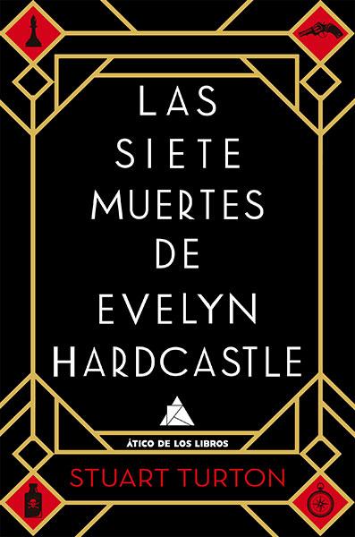 hard 2 - Las siete muertes de Evelyn Hardcastle, original e imprevista