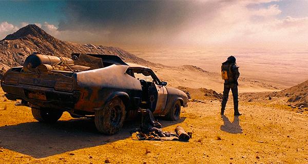 MM6 - Mad Max, Fury Road. Brillante actualización de un mito