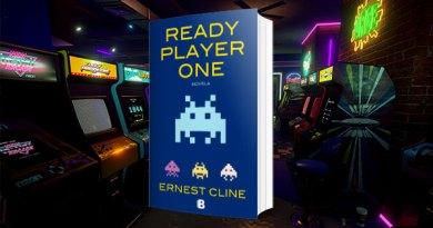 READY WEB - Ready Player One, el Grial de todo friki