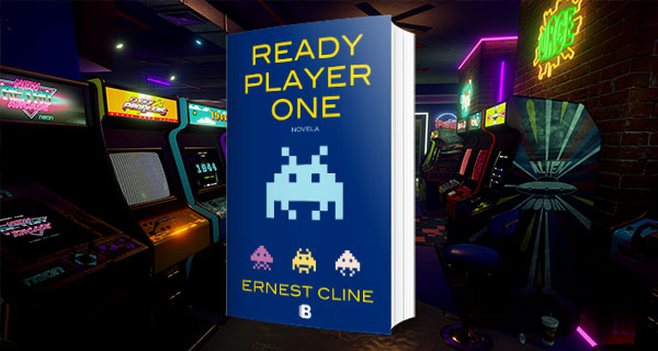 Ready Player One, el Grial de todo friki