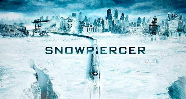 Snowpiercer, distopía postapocalíptica y denuncia social