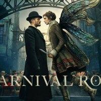 Carnival Row, T1: Fantasía y terror dickensiano