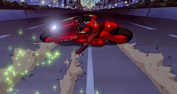 a3 1 - Akira, el anime que lo empezó todo