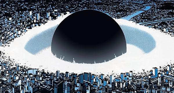 a6 1 - Akira, el anime que lo empezó todo