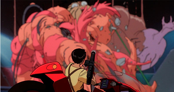 a9 - Akira, el anime que lo empezó todo