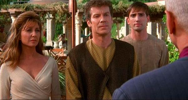 INSU1 - Star Trek: TNG, las películas