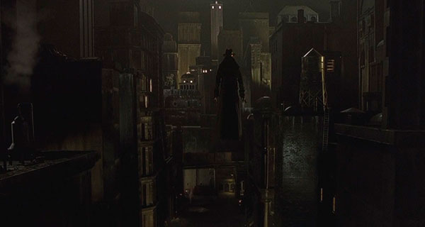 dc5 - Dark City: La casi olvidada joya de la CF
