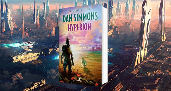 Los Cantos de Hyperion I: Hyperion