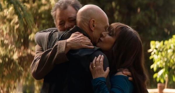 PICARD14 - Star Trek: Picard T1. Un crepuscular canto a la vida.