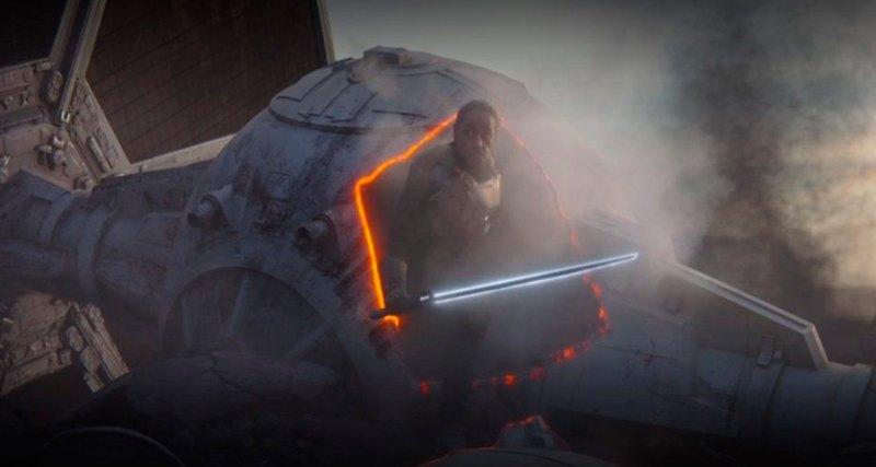MAN SABLE - The Mandalorian, T1: Vuelve el western a Star Wars