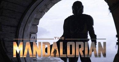 man portada - The Mandalorian, T1: Vuelve el western a Star Wars