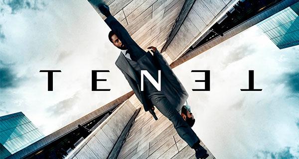 TEN PORTADA - Tenet: (I) Crítica sin spoilers del último film de Nolan