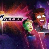 Star Trek: Lower Decks. La serie que hacía falta
